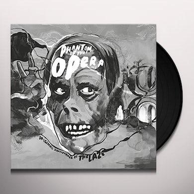 Laze  PHANTOM OF THE OPERA / Original Soundtrack Vinyl Record