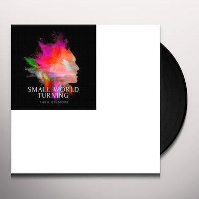 Thea Gilmore SMALL WORLD TURNING Vinyl Record