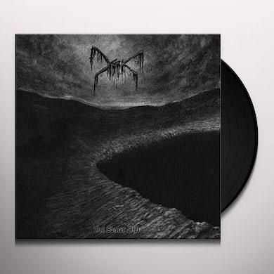 Mork DET SVARTE JUV Vinyl Record