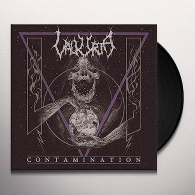 Valkyrja CONTAMINATION Vinyl Record