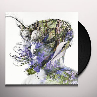 Bibio RIBBONS Vinyl Record