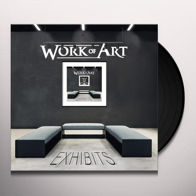 EXHIBITS Vinyl Record