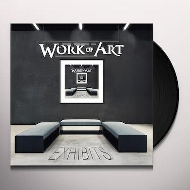 WORK OF ART EXHIBITS Vinyl Record