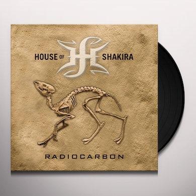 RADIOCARBON Vinyl Record