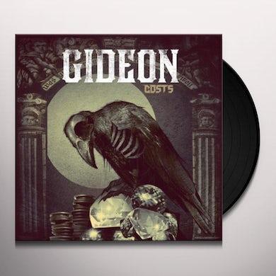 Gideon 57886 COSTS Vinyl Record