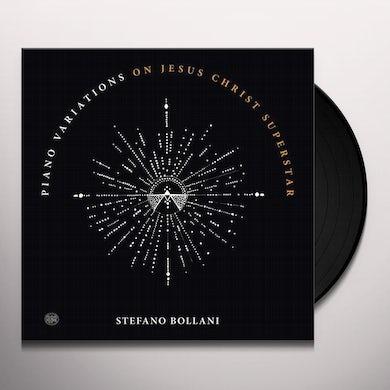 PIANO VARIATIONS ON JESUS CHRIST SUPERSTAR Vinyl Record