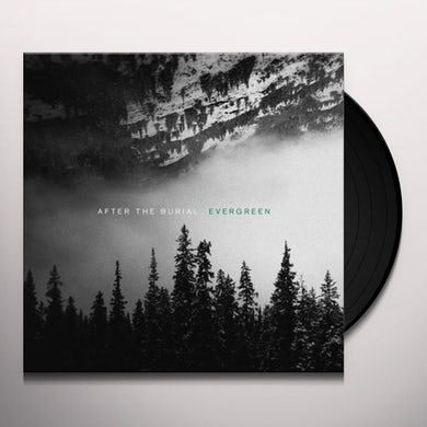 After The Burial Evergreen Vinyl Record
