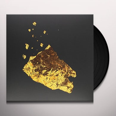 Crippled Black Phoenix BRONZE Vinyl Record - UK Release