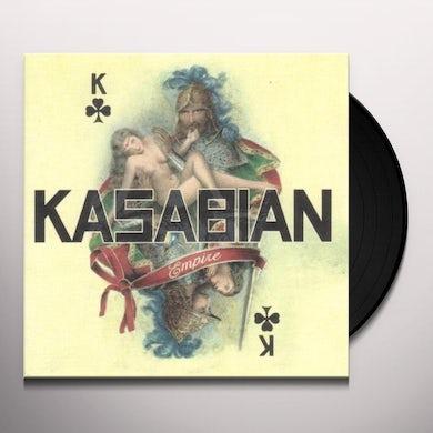 Kasabian EMPIRE Vinyl Record