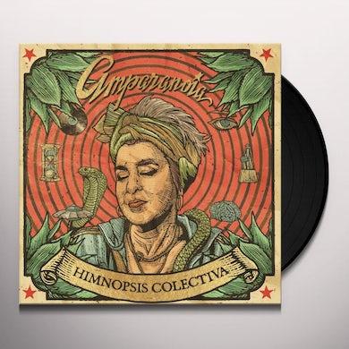 Amparanoia HIPNOSIS COLECTIVA Vinyl Record