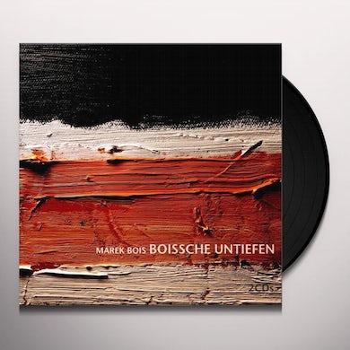 Marek Bois BOISSCHE UNTIEFEN Vinyl Record
