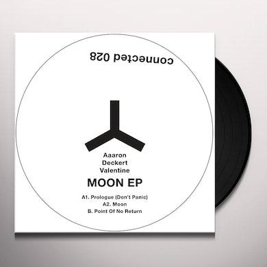 Deckert Aaaron & Valentine Romanski MOON Vinyl Record