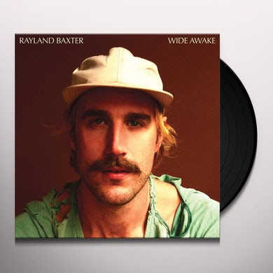 Rayland Baxter WIDE AWAKE Vinyl Record