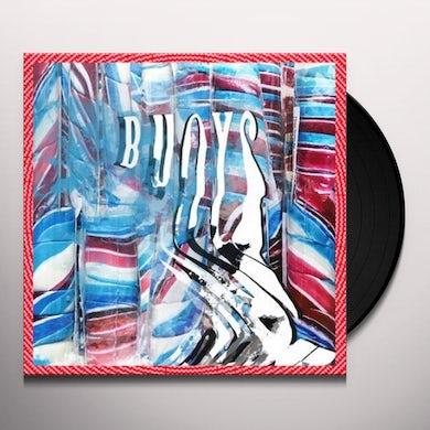 Panda Bear BUOYS Vinyl Record