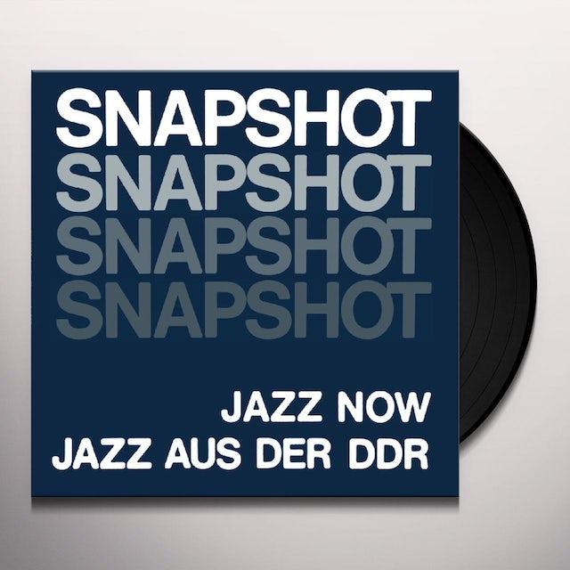 Snapshot: Jazz Now Jazz Aus Der Ddr / Various