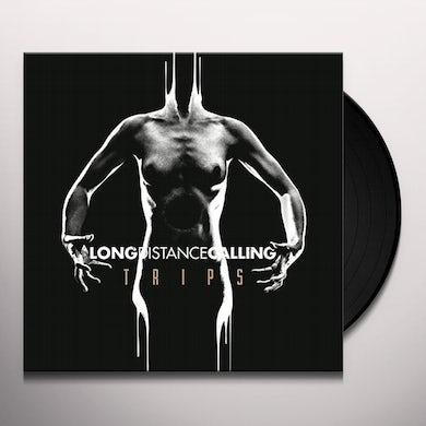 Long Distance Calling TRIPS Vinyl Record