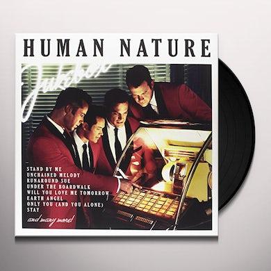 Human Nature JUKEBOX Vinyl Record
