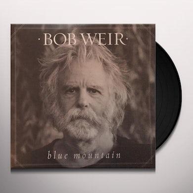 Bob Weir BLUE MOUNTAIN Vinyl Record