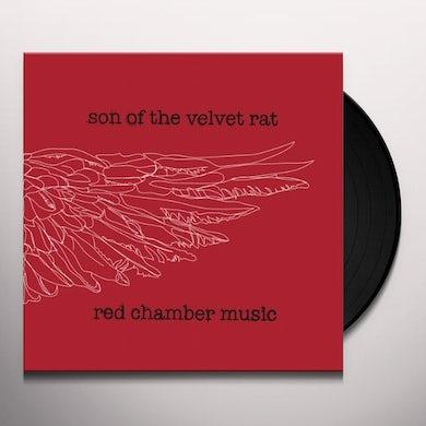 Son Of The Velvet Rat RED CHAMBER MUSIC/REAPER Vinyl Record